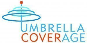 Coverage logo
