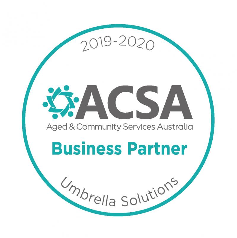 ACSA Business Partner Logo